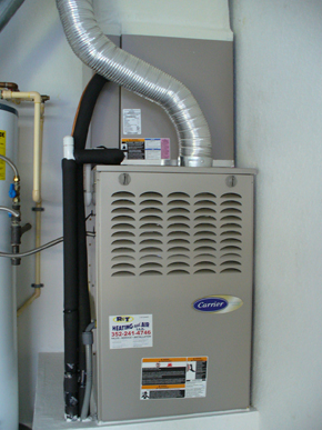 Air Conditioning Repair RT Heating and Air Clermont Florida